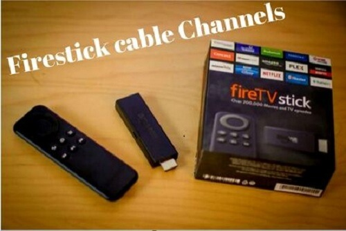 Best Amazon FireStick Channels List of 2019 with