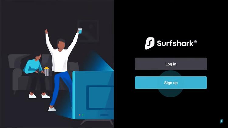 step-4-surfshark-on-firestick