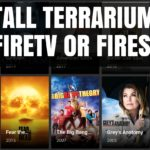 install Terrarium TV on Firestick