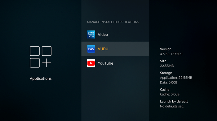 manage-Vudu-app