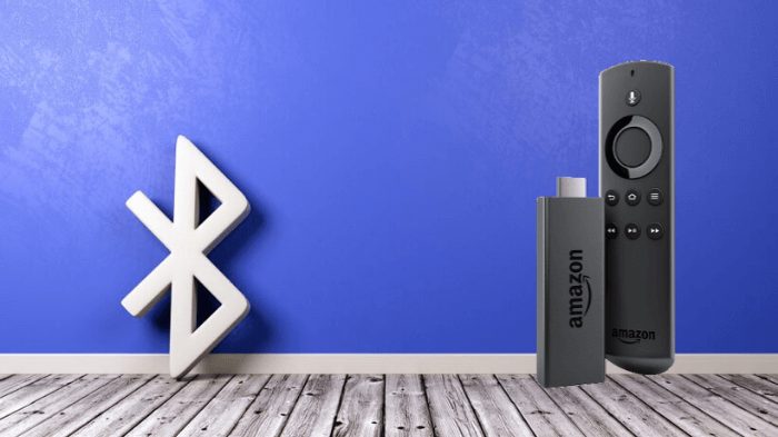 Bluetooth-on-firestick