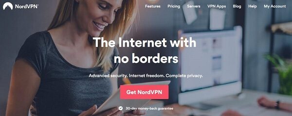 Best VPN for FireStick NordVPN