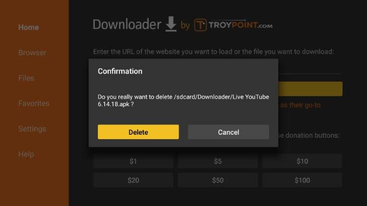 How-to-Install-YouTube-TV-on-FireStick-APK-Method-Step-16