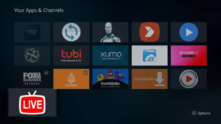 Prioritizing-YouTube-TV-App-on-Home-Screen-Step-2