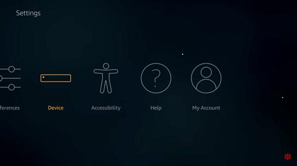 Aptoide TV on FireStick using Downloader Step 2