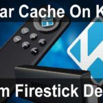 Reset kodi on firestick