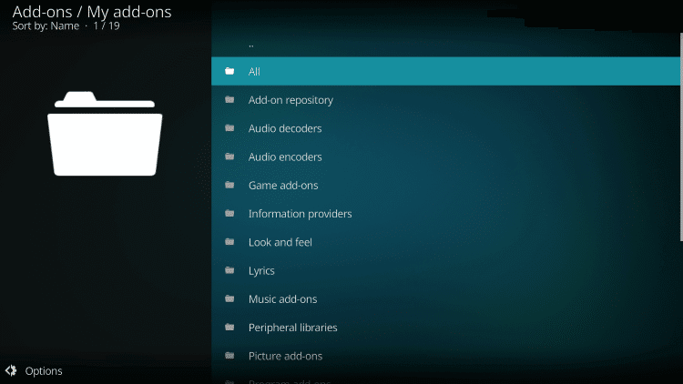 step-3-uninstall-kodi-addons
