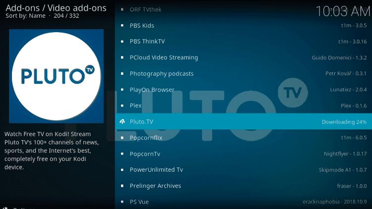 Step-8-Pluto-TV-Kodi-Add-on-Installation-Guide