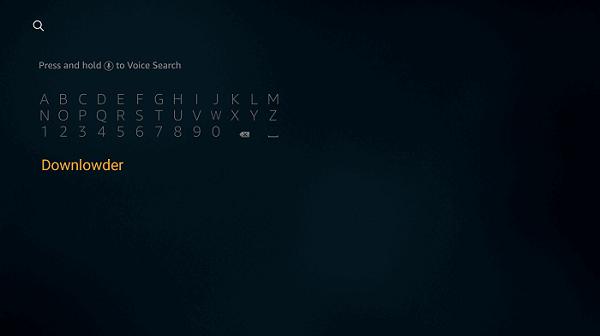 type-downloader