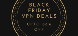 10 Black Friday VPN Deals [Upto 88% OFF]
