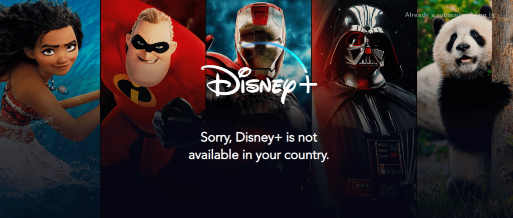 Disney-Plus-error