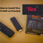 Install Viva TV APK on Firestick