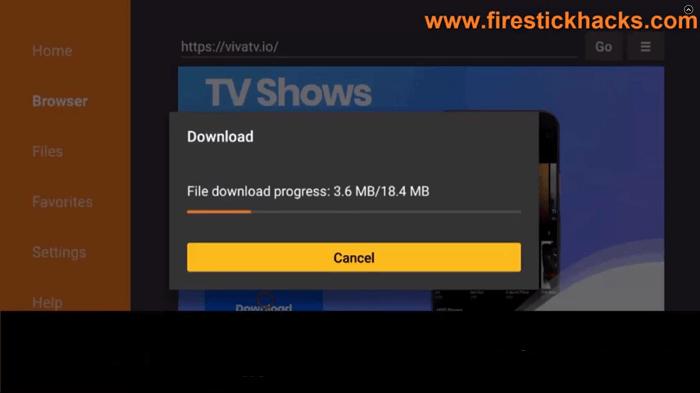 install-viva-tv-apk-download-starts