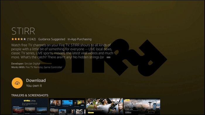 How-to-Install-STIRR-TV-on-Firestick-step-5