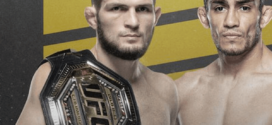 How to Watch UFC 249 Khabib vs Ferguson on FireStick