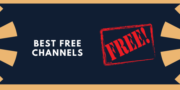 Best-free-channels