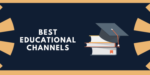 best-educational-channels