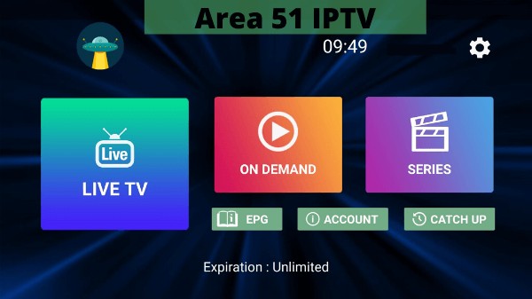 The Best Area 51 App On Firestick Images