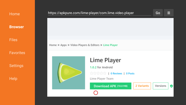 lime-player-on-firestick-3