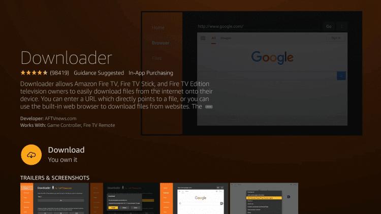 Installation-Google-Play-Store-on-Amazon-Fire-TV-Stick-Step-9