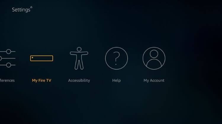 How-to Install-Xfinity-Stream-on-Firestick-Downloader-App-Step-2