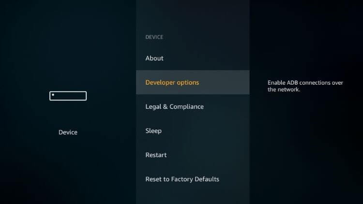 How-to Install-Xfinity-Stream-on-Firestick-Downloader-App-Step-3