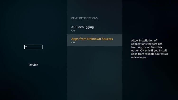 How-to Install-Xfinity-Stream-on-Firestick-Downloader-App-Step-4
