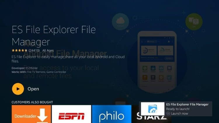 How-to-Install-Xfinity-Stream-on-Firestick-ES-File-Explorer-Step-5