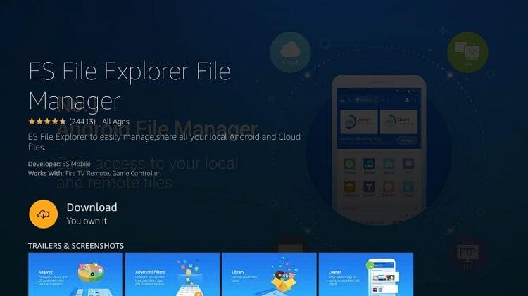 install-es-file-explorer-4