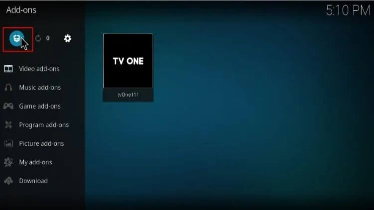How-to-Install-TVTap-via-Kodi-Add-on-Step-11