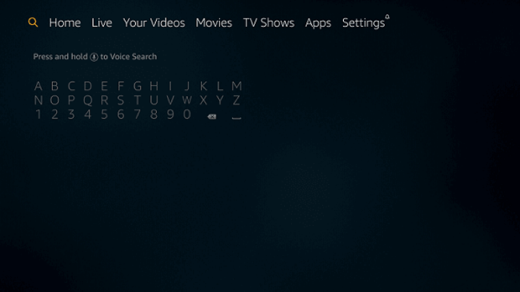 How-to-Use-a-VPN-with-Cinema-HD-APK-Step-1