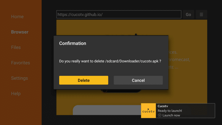 How-to-Install-CucoTV- APK-on-FireStick-step16