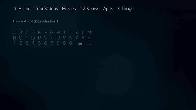 How-to-Install-CucoTV- APK-on-FireStick-step6