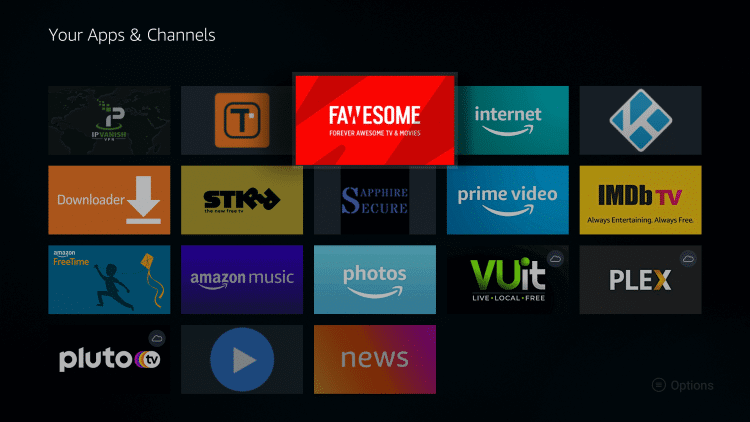 How-to-Use-Fawesome-TV-on-FireStick-Step2