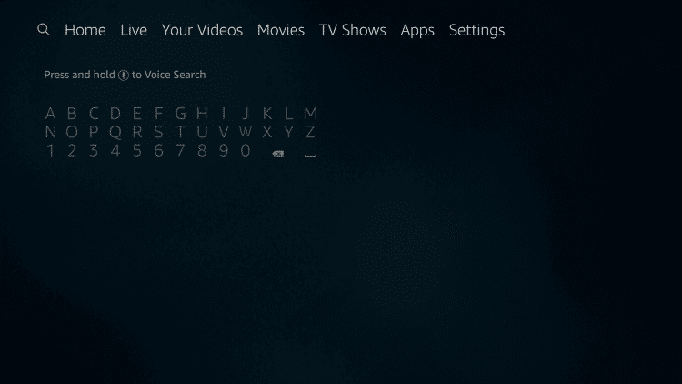 how-to-install-crackle-app-on-firestick-step1