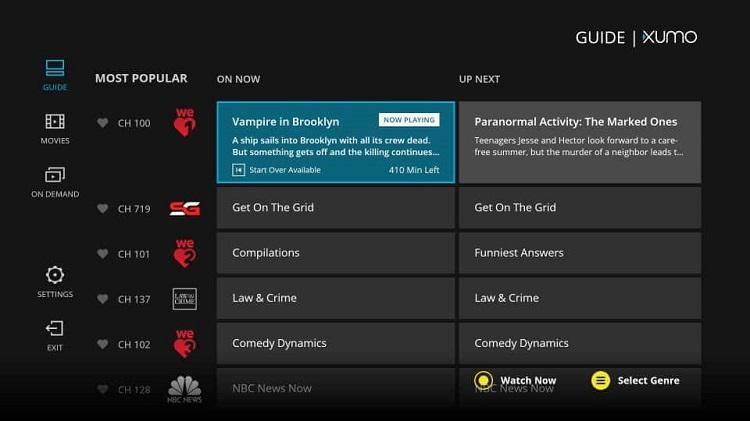 how-to-use-xumo-tv-app-3