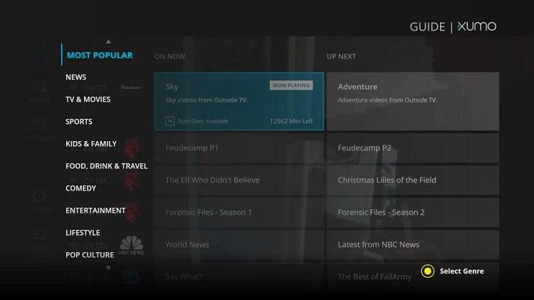 how-to-use-xumo-tv-app-5