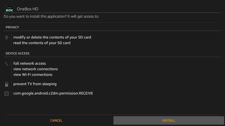 install-onebox-hd-on-firestick-using-downloader-13