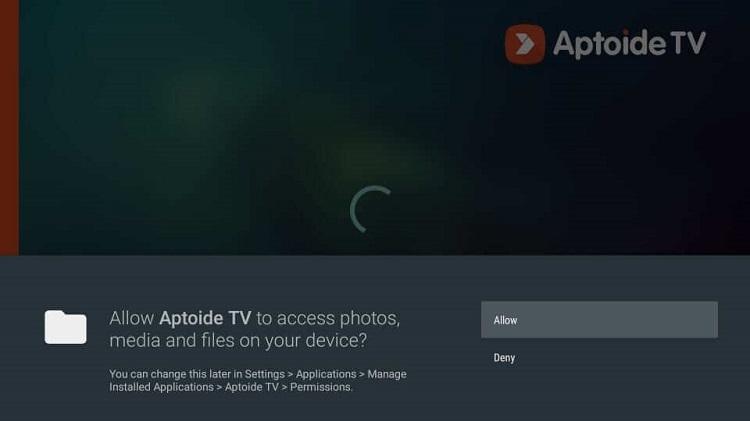 install-xumo-tv-on-firestick-using-aptoide-tv-15
