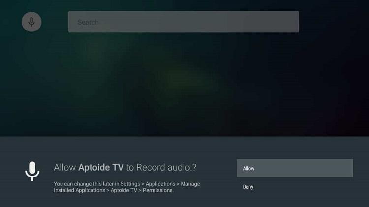 install-xumo-tv-on-firestick-using-aptoide-tv-17