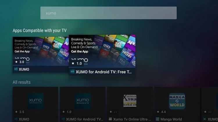 install-xumo-tv-on-firestick-using-aptoide-tv-19