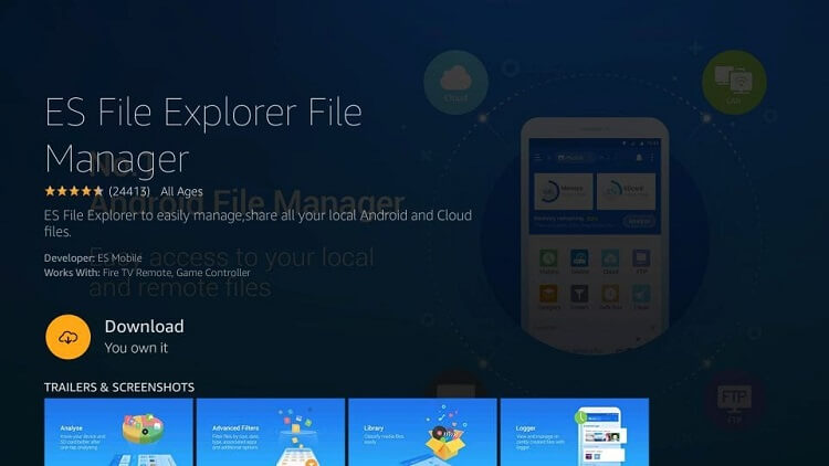 Install-MX-Player-on-FireStick-with-ES-File-Explorer-Step4