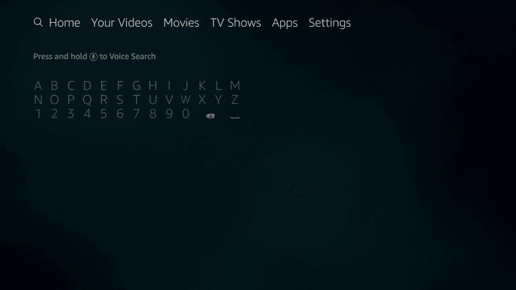Install-sportz-tv-on-firestick-step6