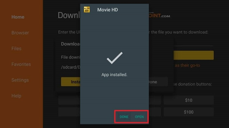 How-to-Install-Movie-HD-APK-Using-Downloader-Step19