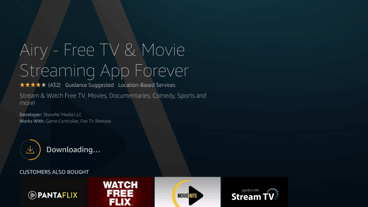 airy-tv-on-firestick-step5