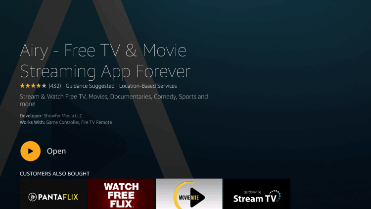 airy-tv-on-firestick-step6