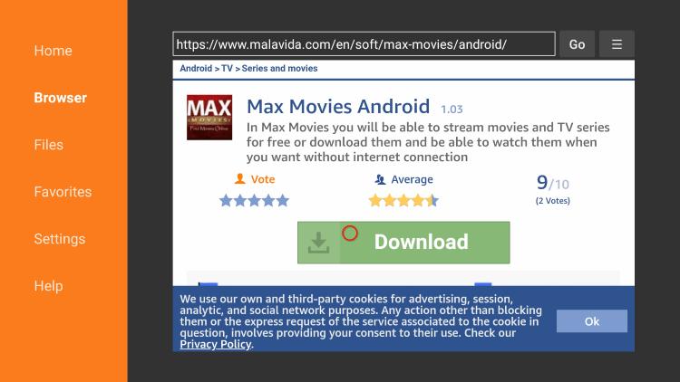 max-movies-on-firestick-step15