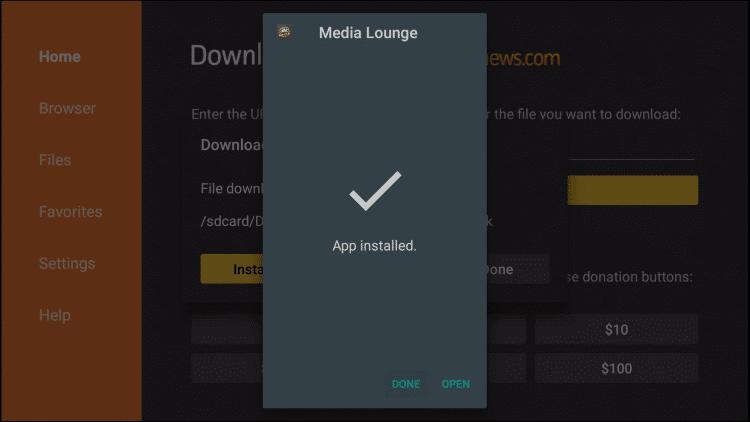 media-lounge-on-firestick-step16