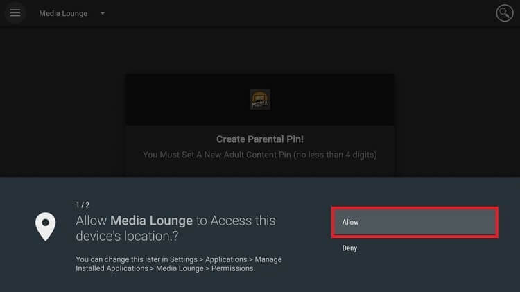 use-media-lounge-on-firestick-step6