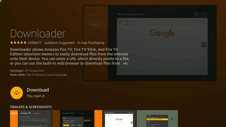 chrome-on-firestick-using-downloader-9